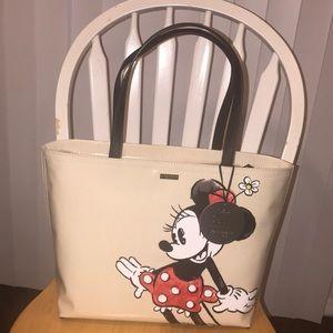Kate Spade New York Disney Minnie Mouse